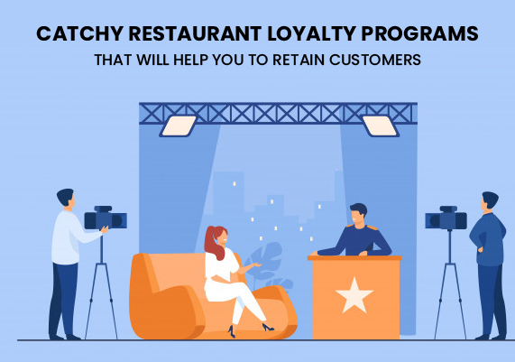 Catch Restaurant Loyalty Programs