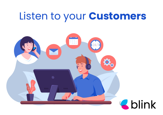 Listen to your customers and gain traction for your restaurants. One of the most important restaurant marketing strategies this year.