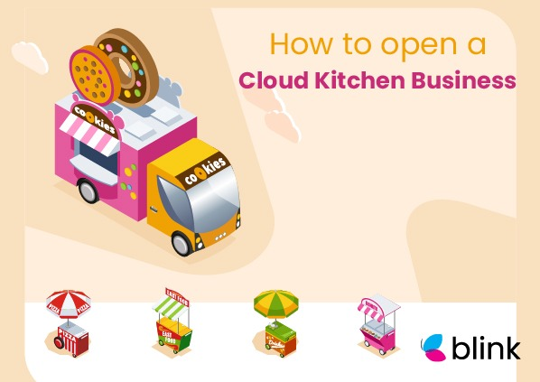 How to Open a Cloud Kitchen Business