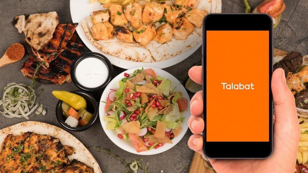 Talabat