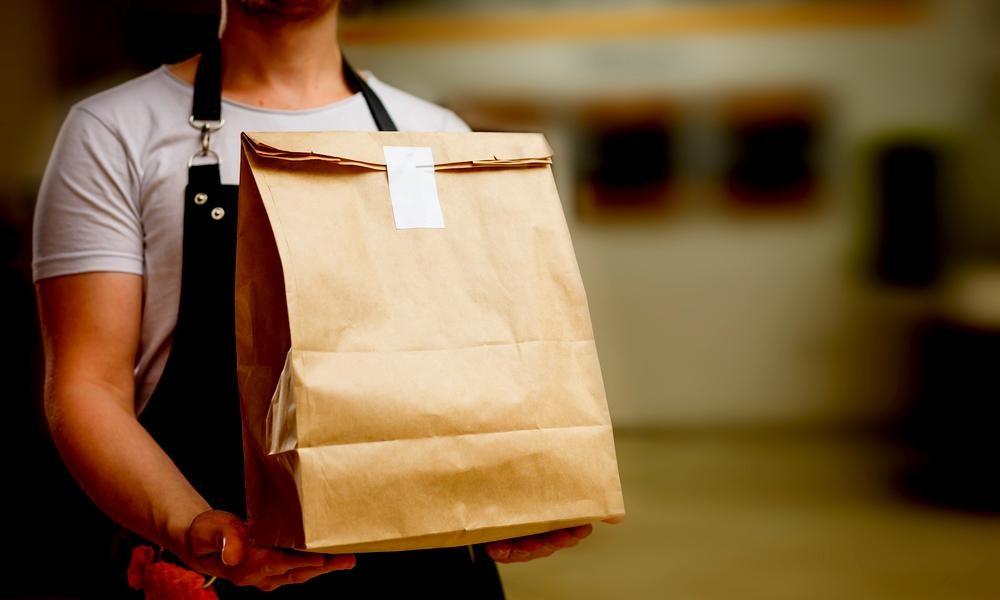 Online Food Delivery App Solutions in UAE