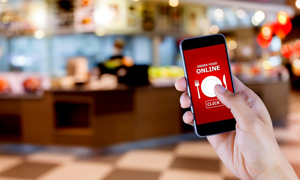 Here's Why Custom Website for Restaurants Is a Game Changer In 2021