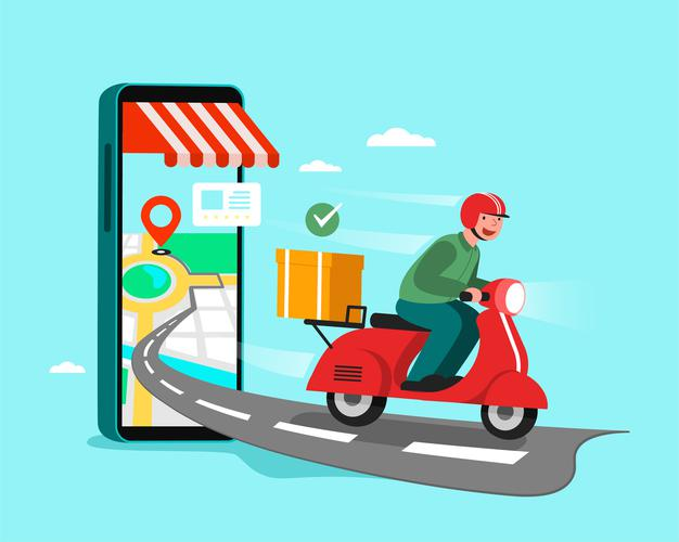 Food Delivery Services Fee