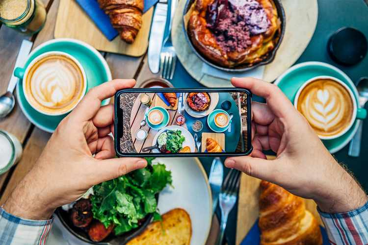 5 Best Food Ordering Apps in Dubai to Make Your Life Easier