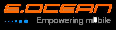 E-Ocean Logo
